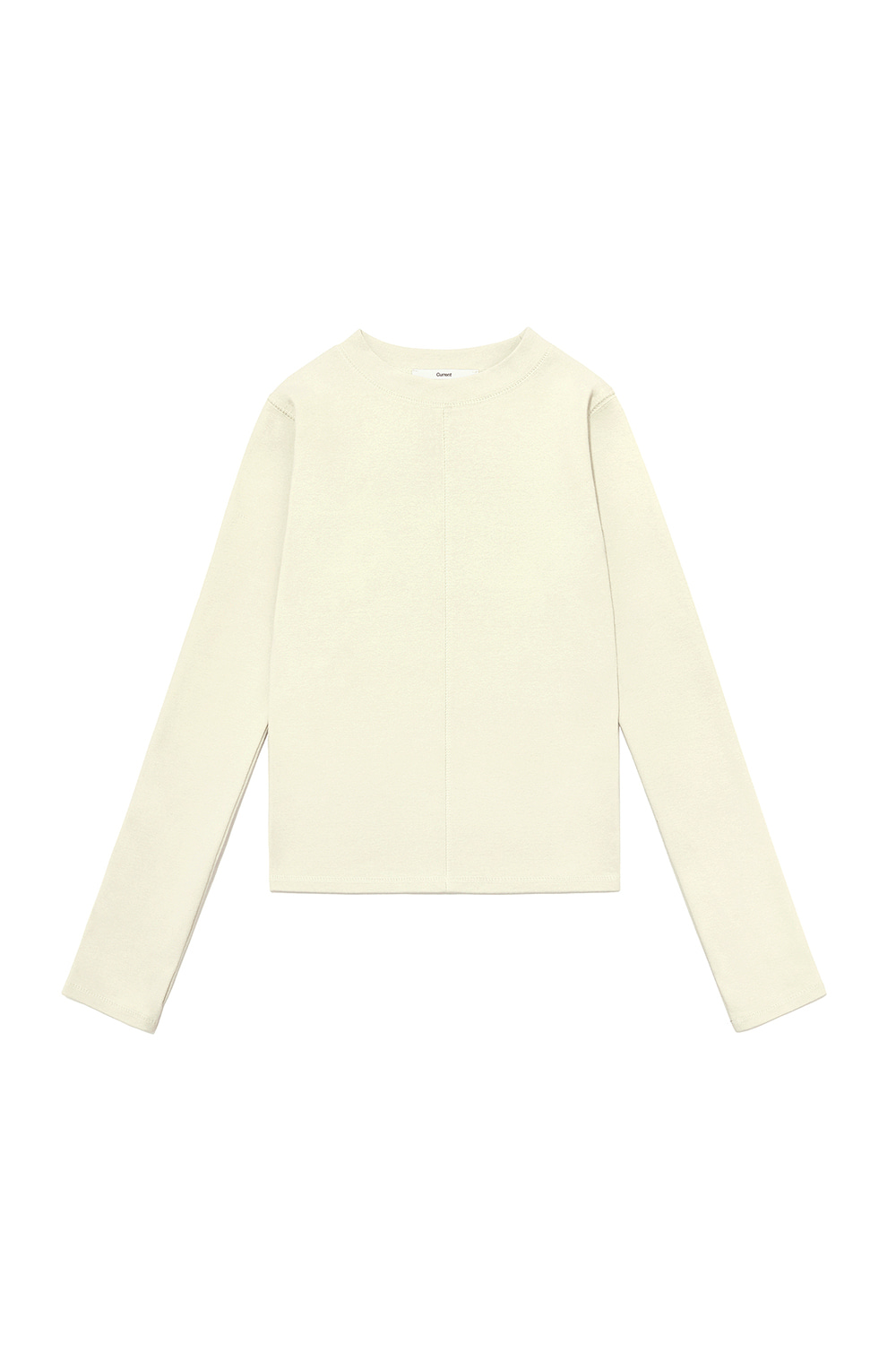 Long sleeve Tee Women [Ivory]
