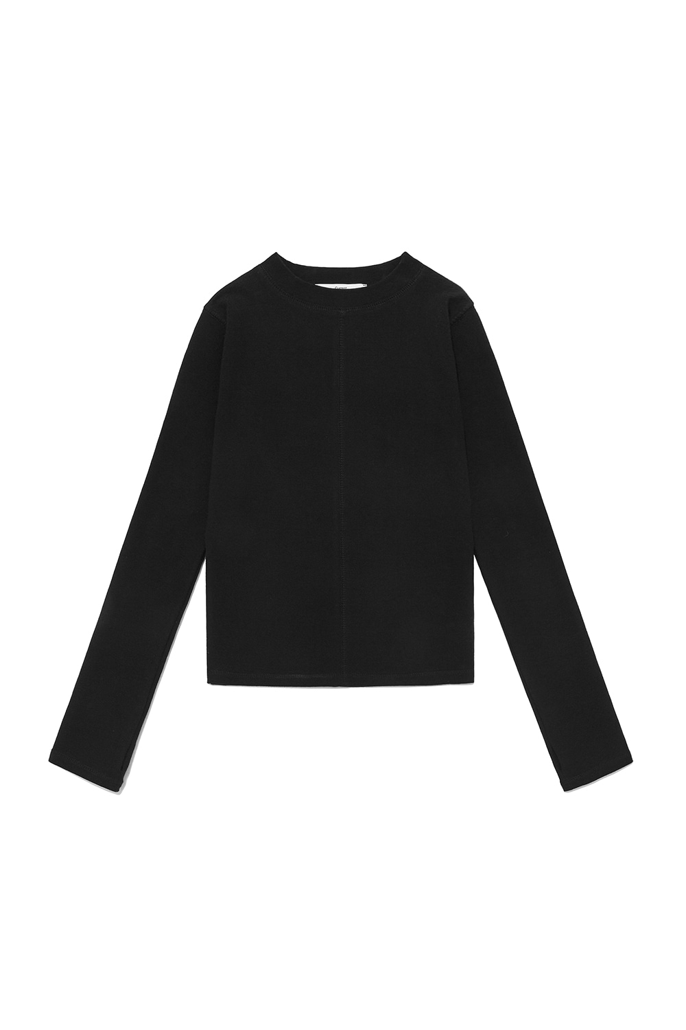 Long sleeve Tee Women [Black]