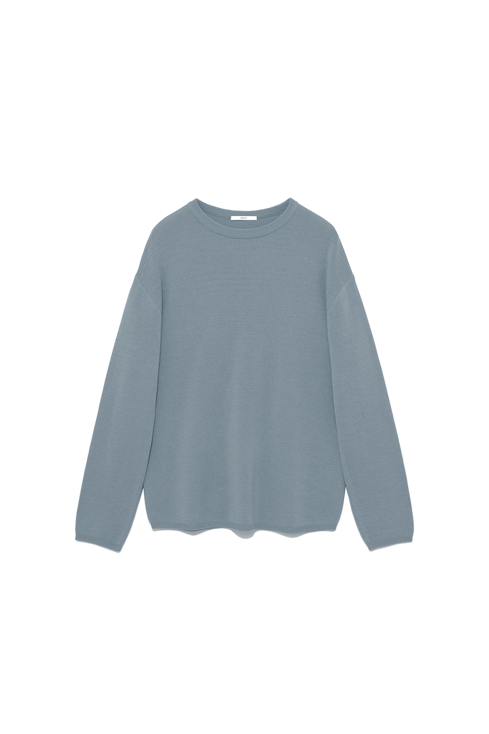 Cashmere Knit Men [Light Blue]
