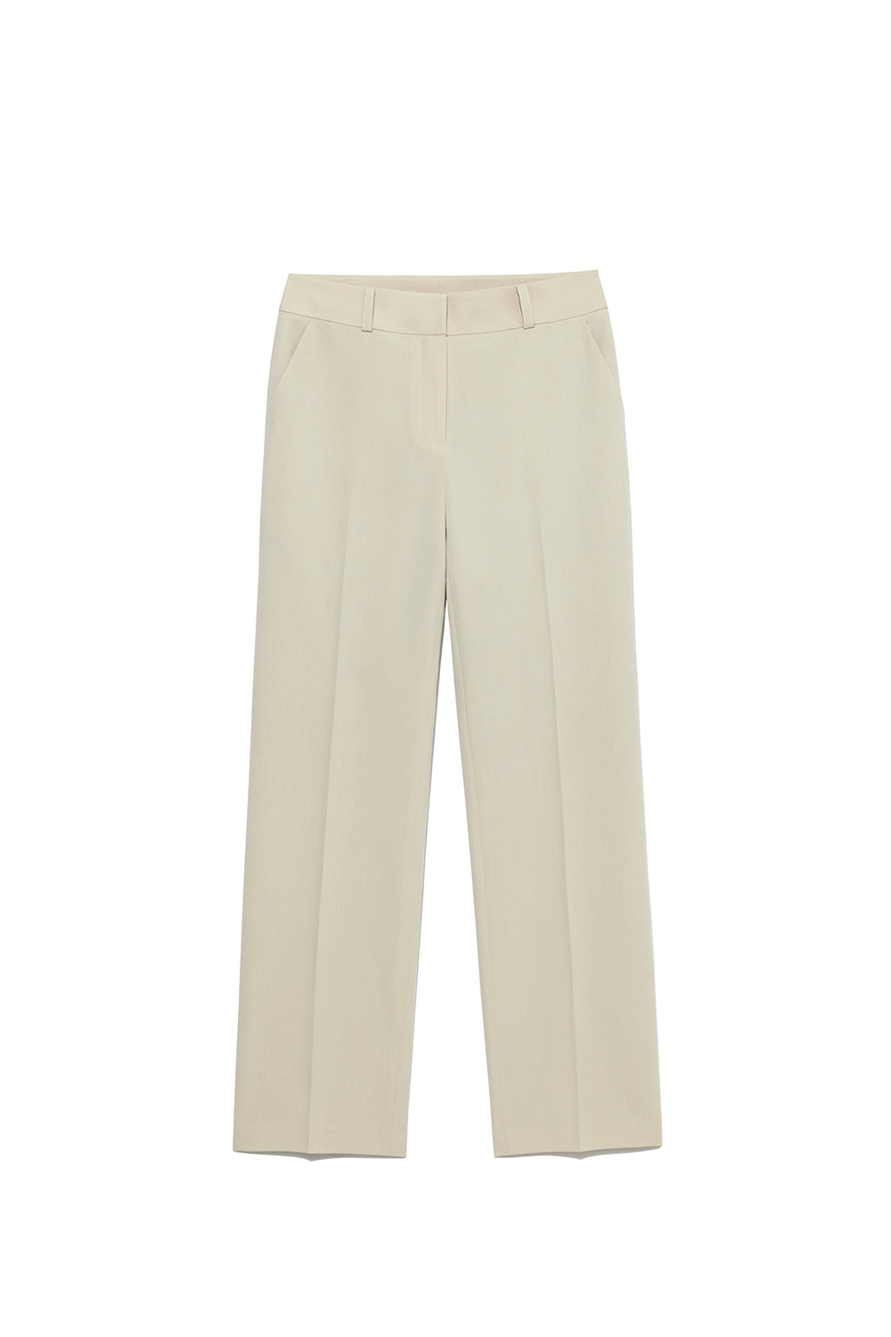 Long Slacks Women [Ivory]