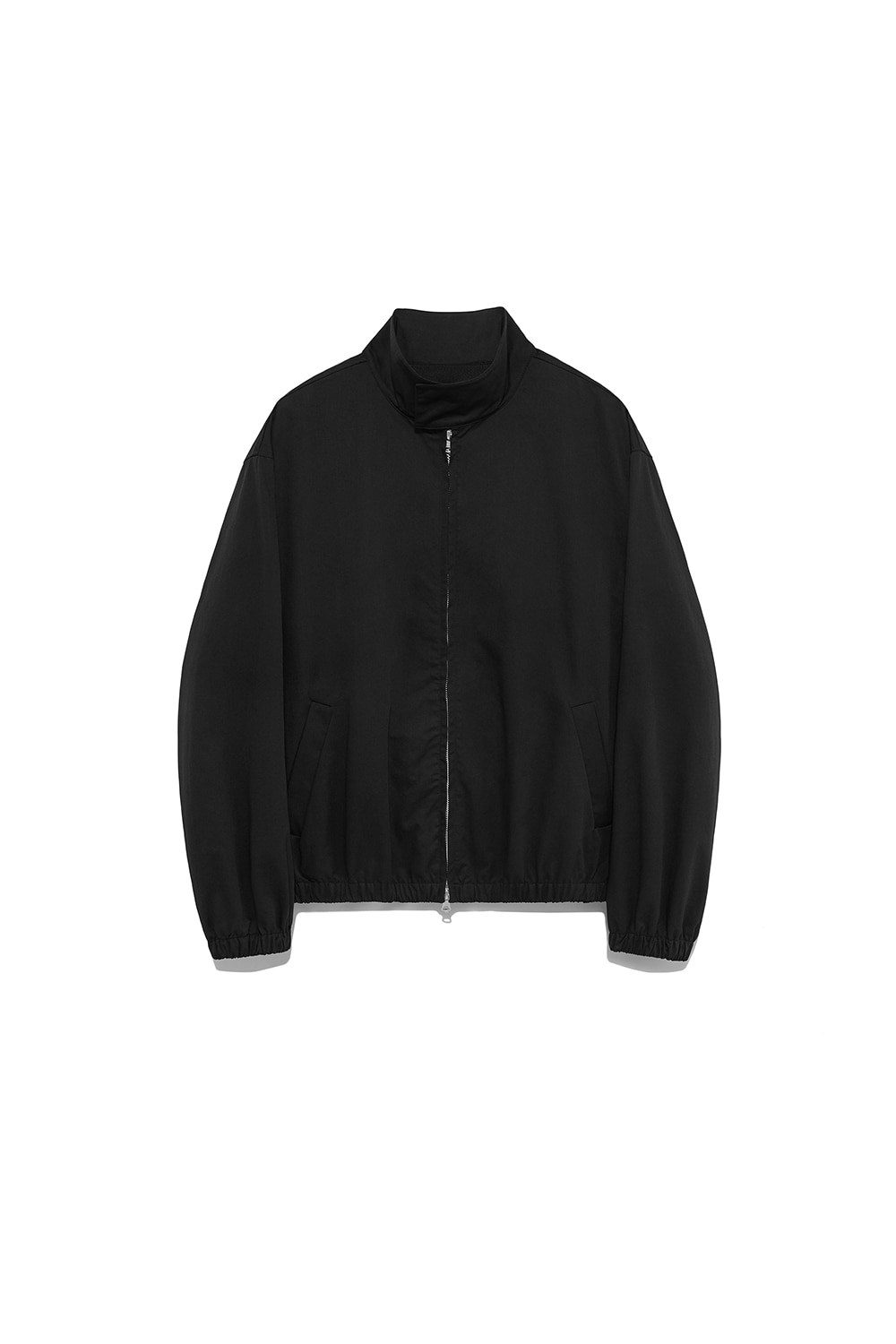 Harrington Jacket Men [Black]