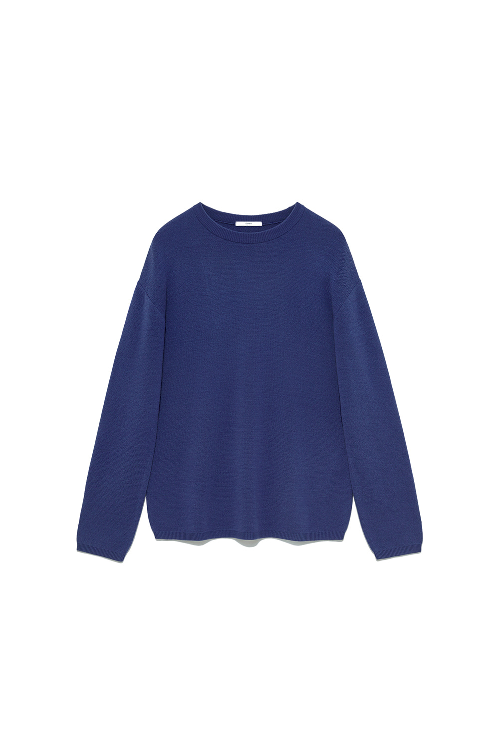 Cashmere Knit Men [Royal Blue]
