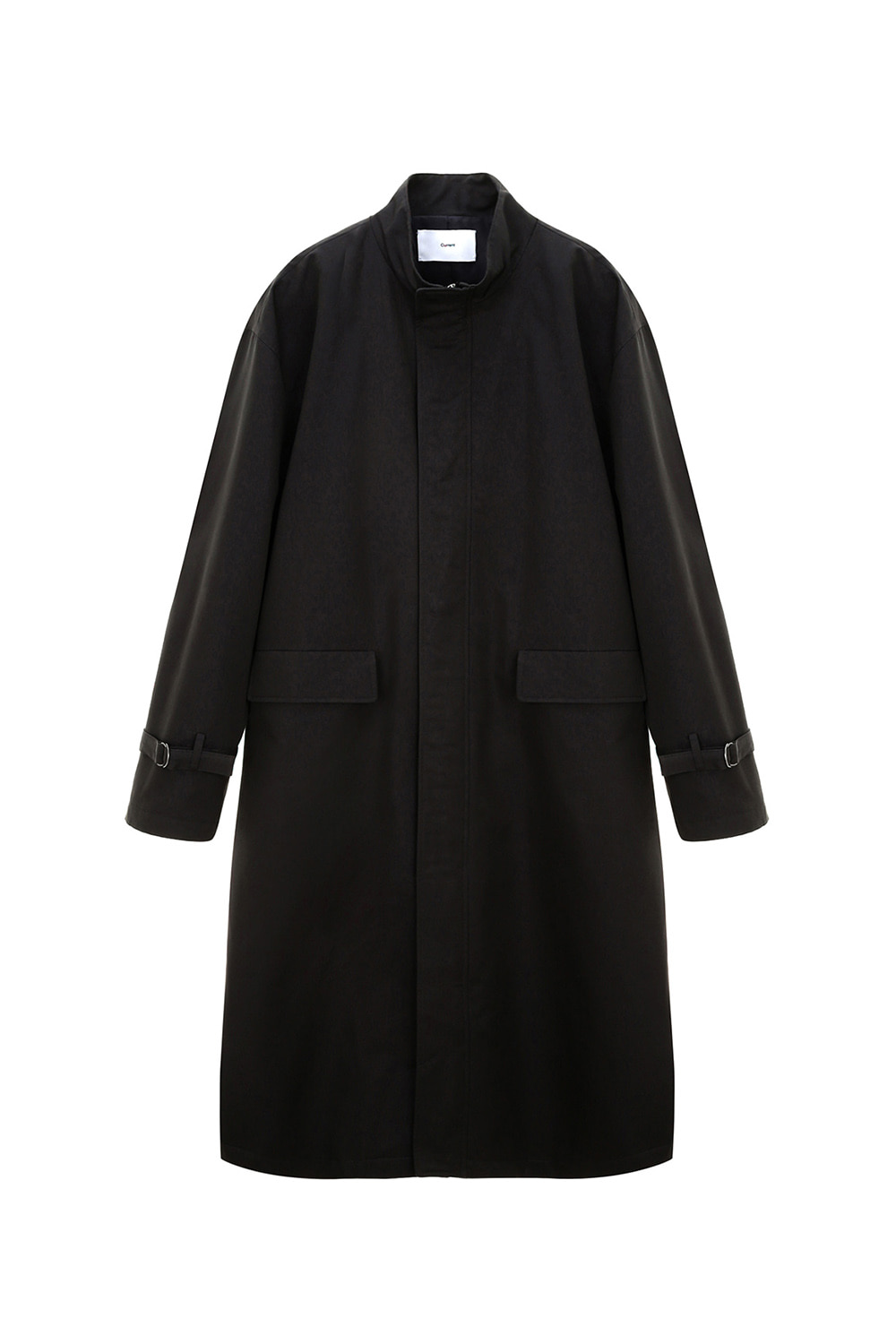 Mods Coat Men [Black]