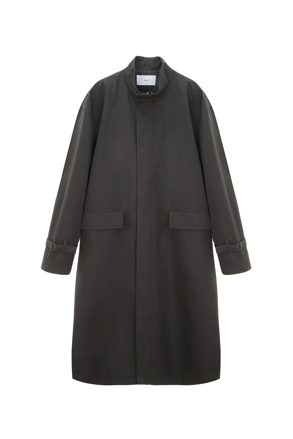 Mods Coat Men [Charcoal Gray]