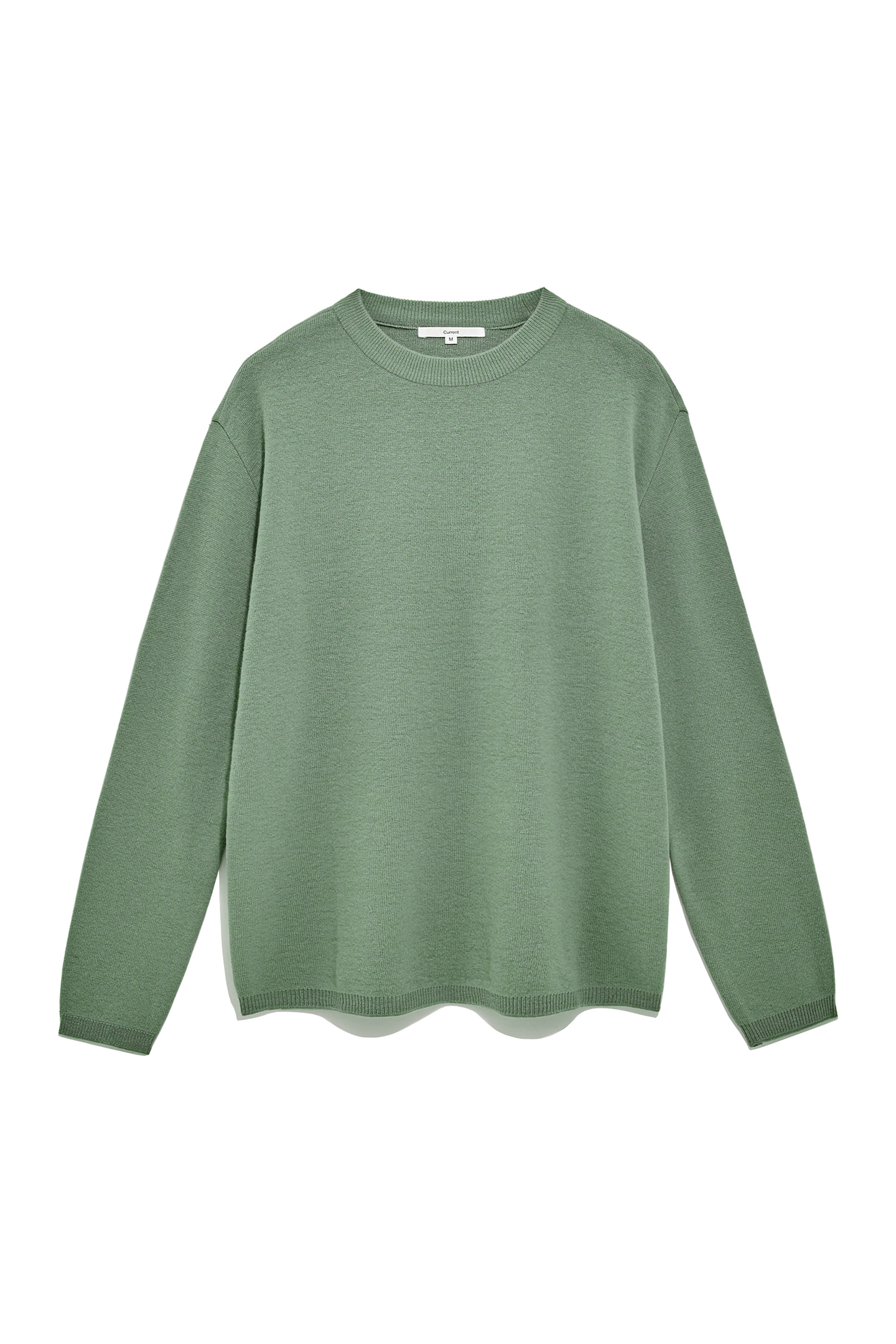 Premium Cash Knit [Mint]
