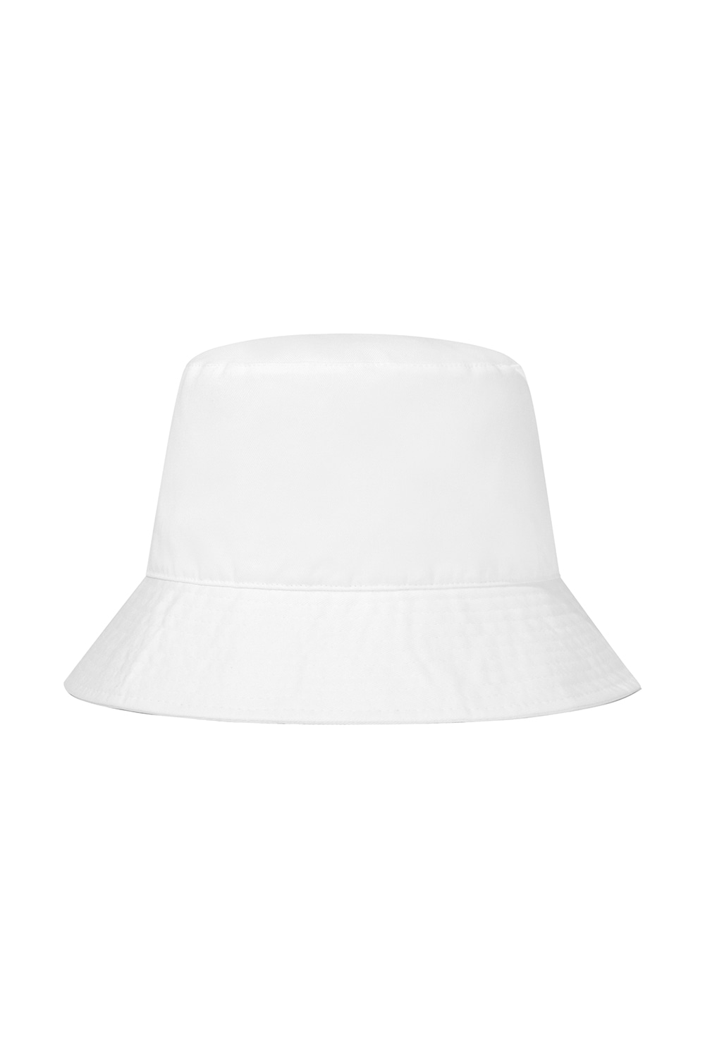Cotton Bucket Hat Men [Ivory]