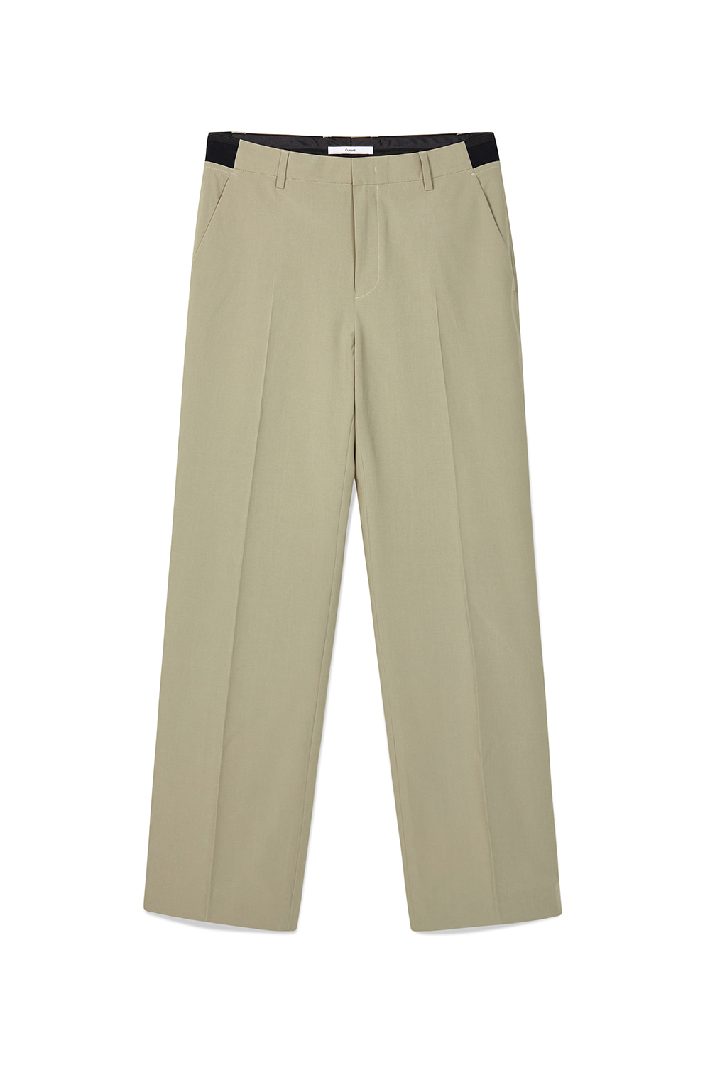 Cool Max Slacks [Beige] -30%