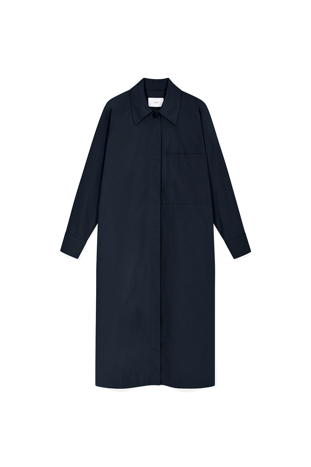 Over Shirts Dress Women JA [Dark Navy] -10%