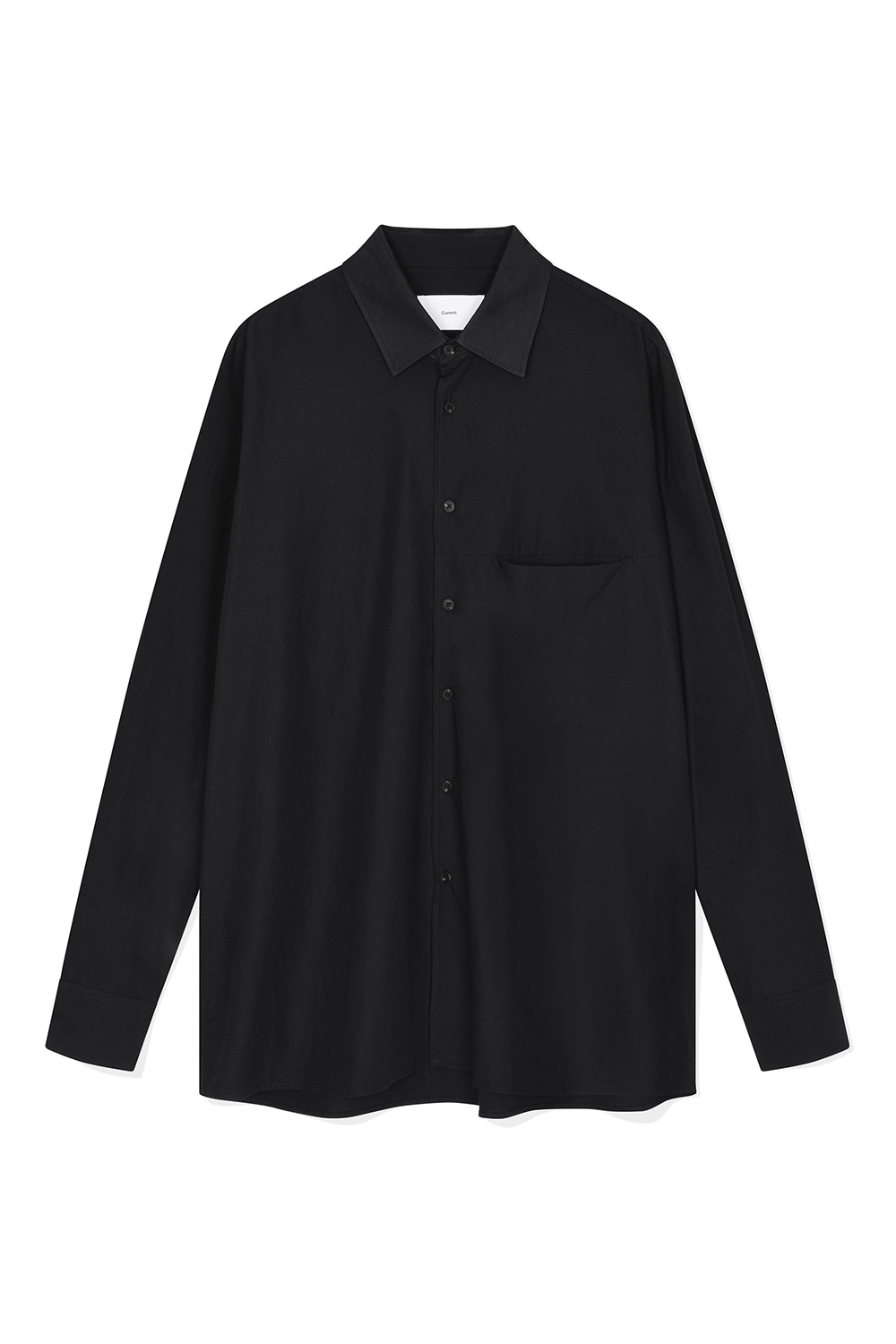 Overfit Shirts Men JA [Black] -10%