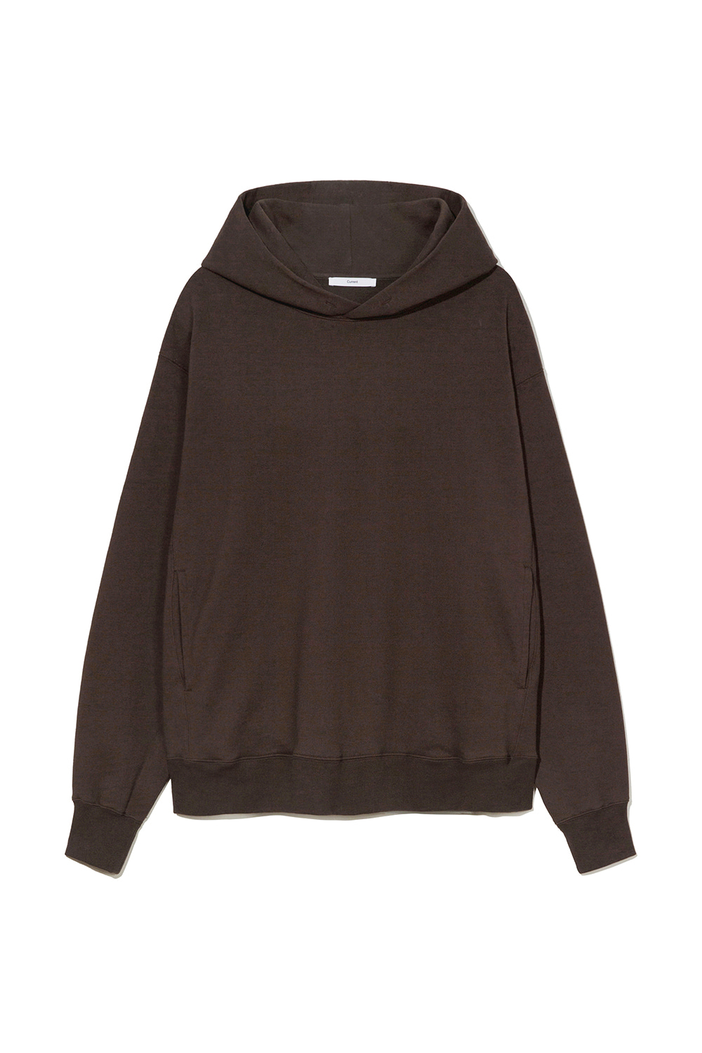 Side Pocket Hoodie Men JA [Brown] -10%