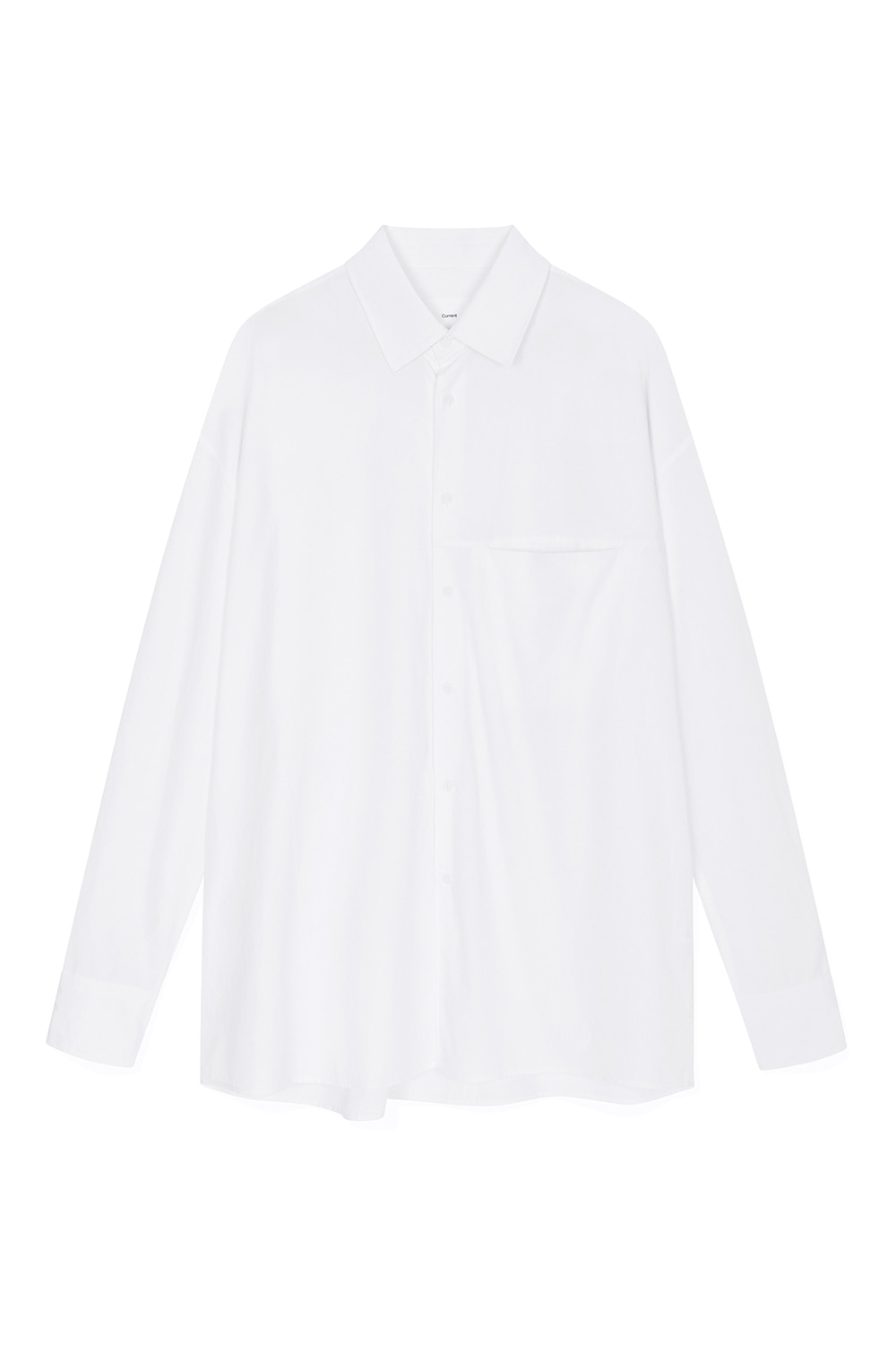 Overfit Shirts Men JA [White] -10%