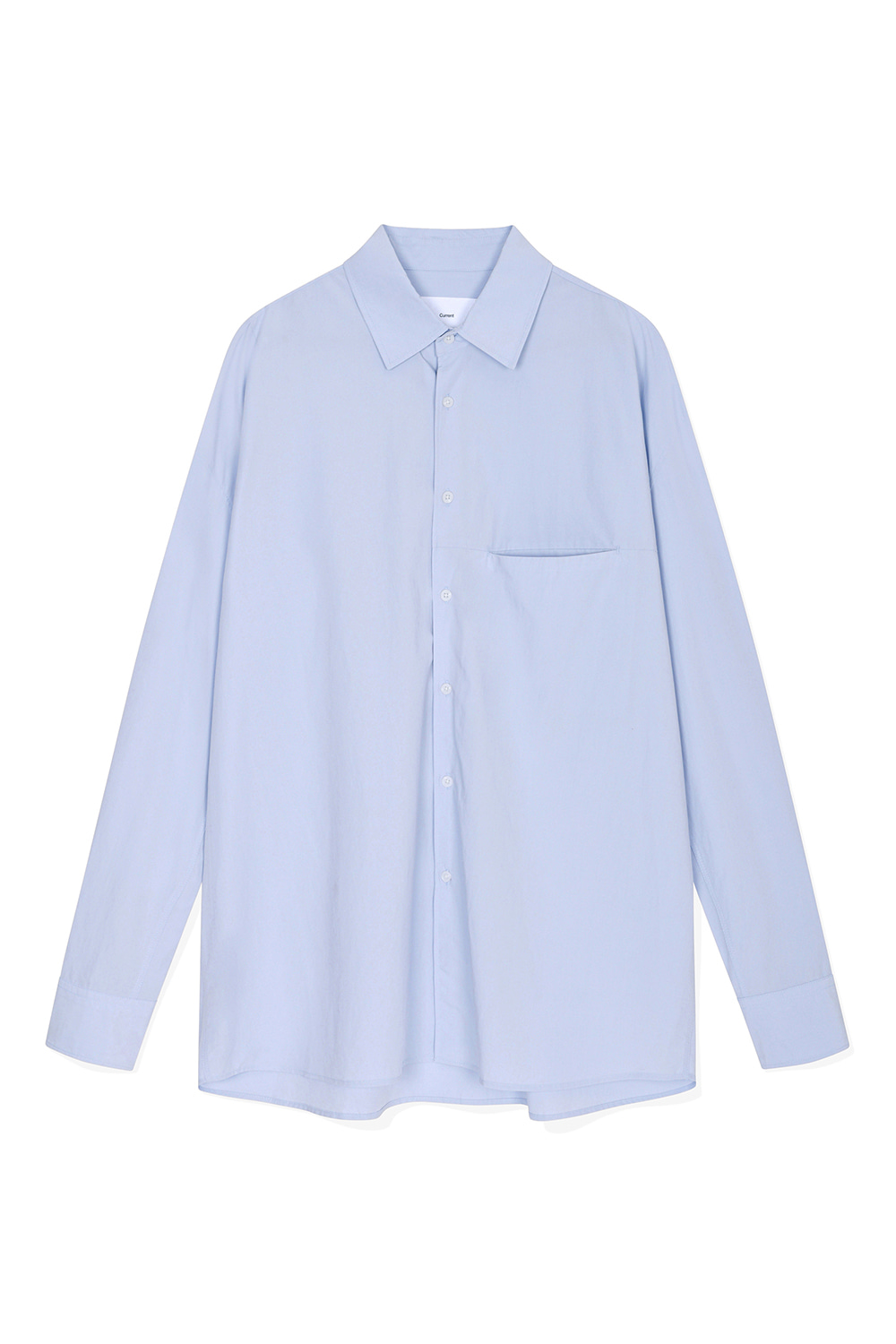 Overfit Shirts Men JA [Light Blue] -10%