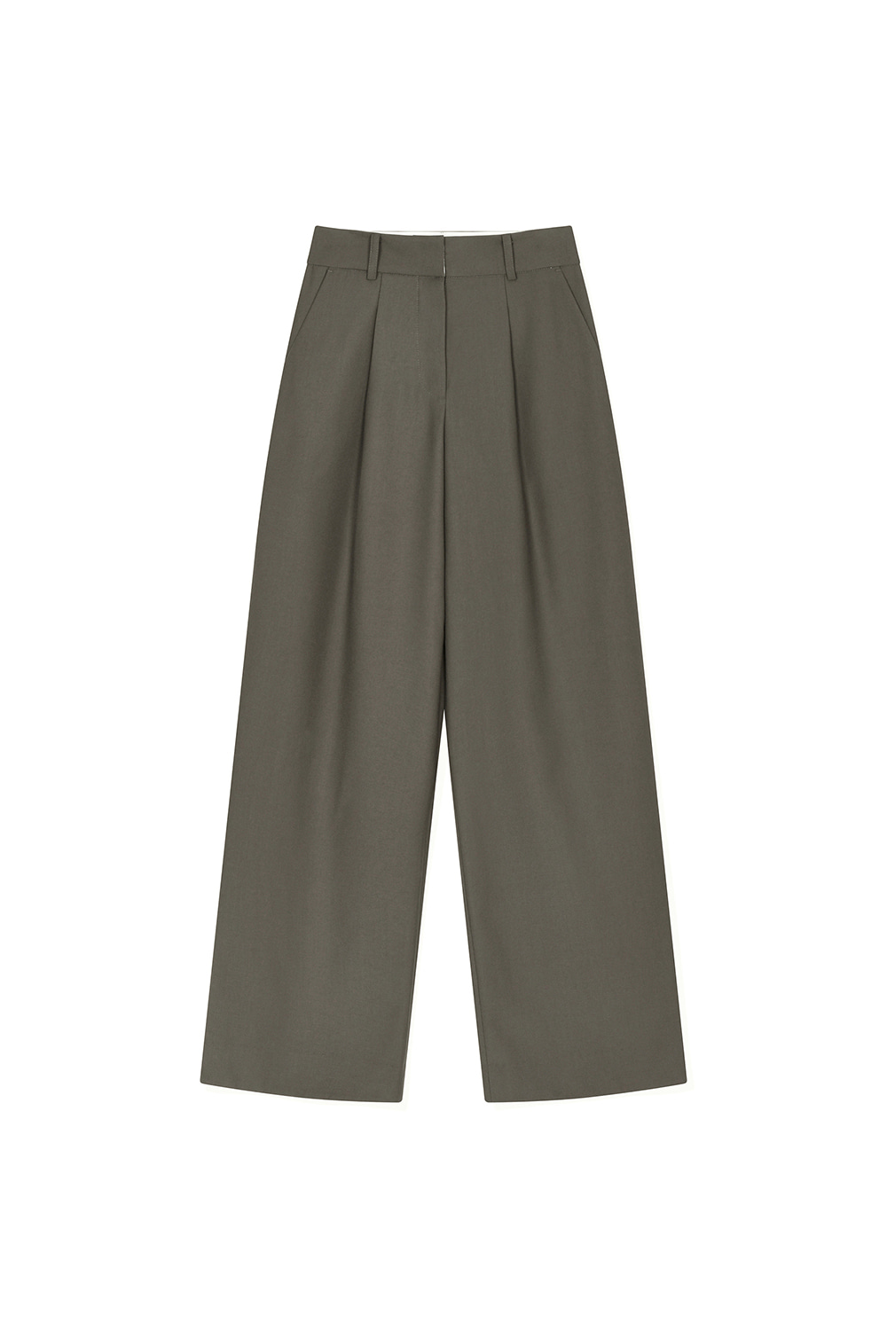 Over Pants Women JA [Taupe] -10%