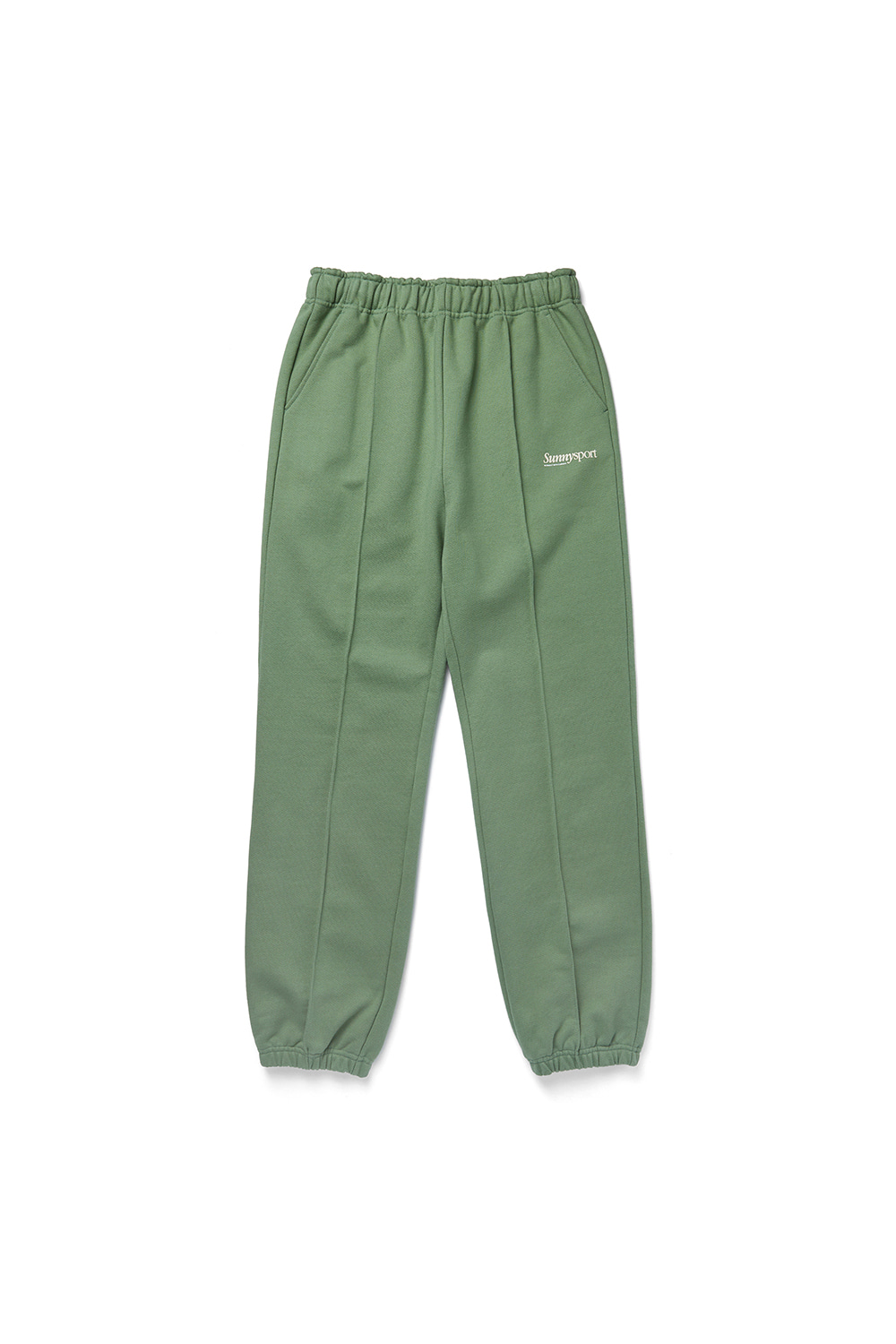 SUNNYSPORT SWEATPANTS [GREEN]