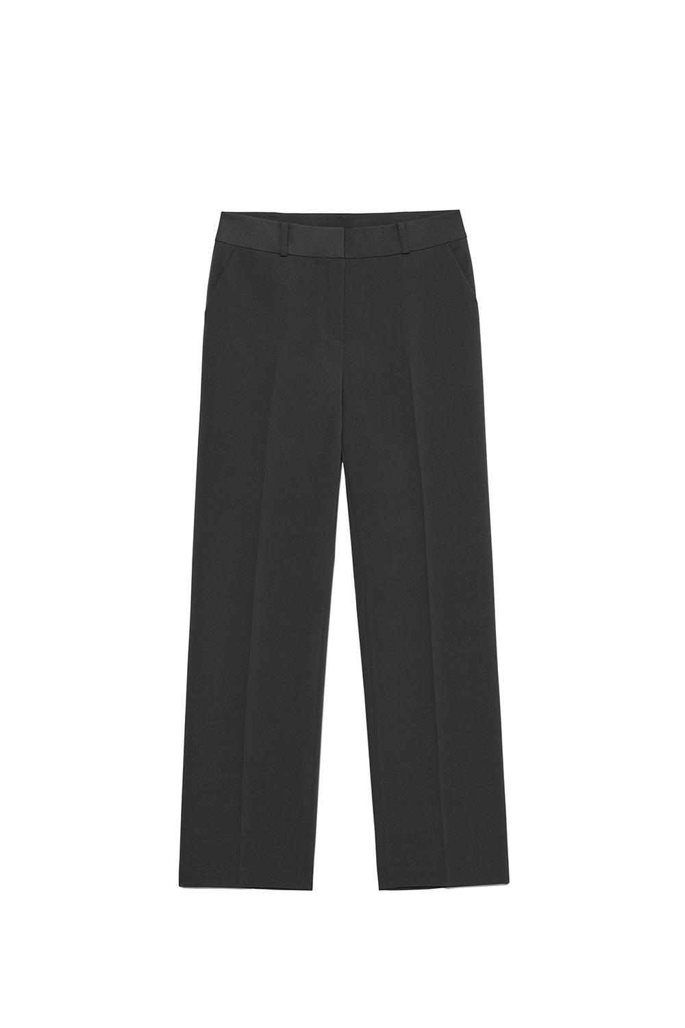 Long Slacks Women [Grey]