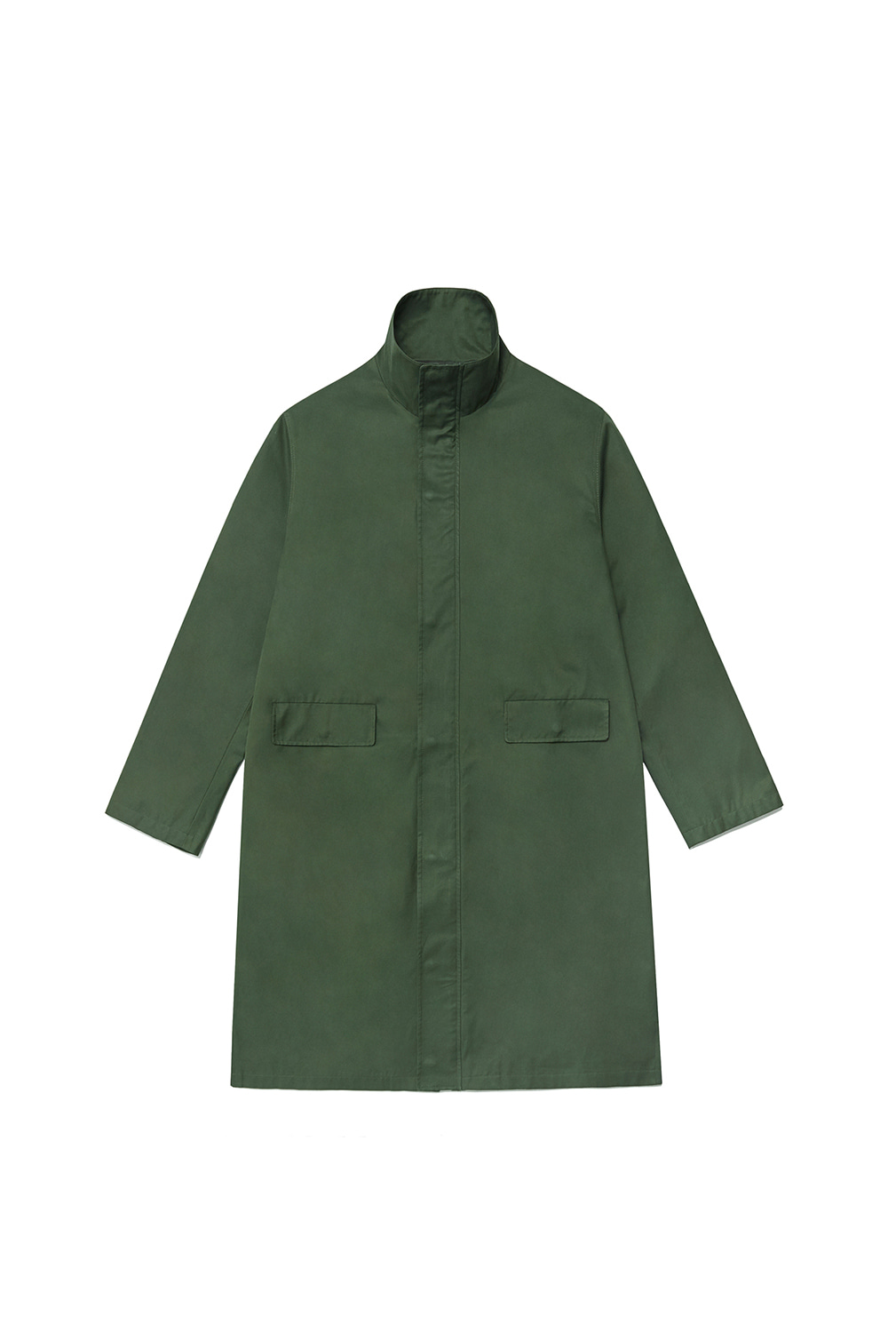 Mod Coat Men [Khaki]