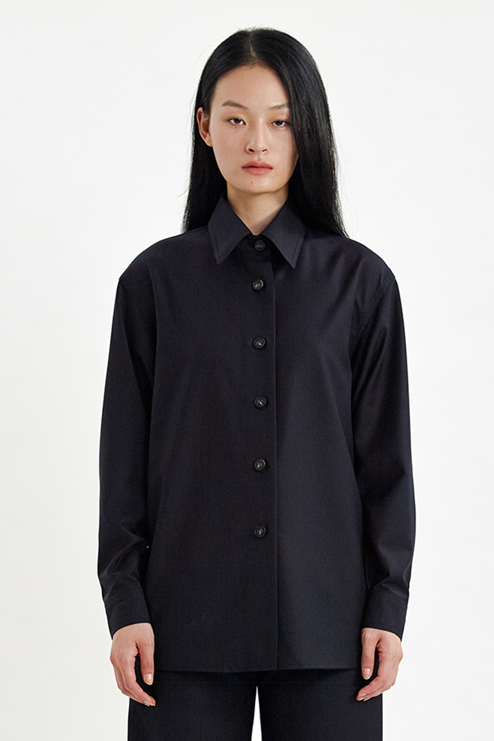 Over Shirts Women JA [Dark Navy] -10%